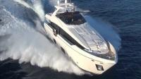 法拉帝游艇960 - Ferretti 960 意大利法拉帝集团
