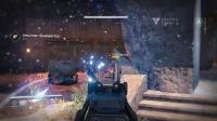 PS4 命运Destiny-Alpha测试 PVE 任务4