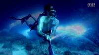 塞班岛石窟洞潜探险-OrcaTorch潜水手电评测