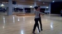 王亮舞蹈-salsa舞教学视频11