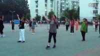 建平广场舞 和谐中国 集体