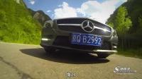《速度季》第27期:听风者 激情体验奔驰SL350