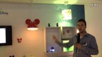 LightBuilding 2014 消费类灯具——迪士尼