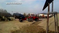 小型混凝土搅拌拖车