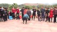 福建永安市标广场舞-永安市地质公园  庆祝2014年【三八节】活动