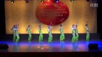 庆祝中国共产党成立93周年纪念----7.紫竹调(黄山社区)