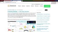 BellaDati Tutorial - Embed using iFrame