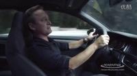 2013 Audi S4 Test Drive 奥迪S4 试驾 测试