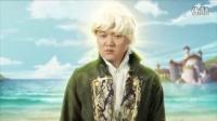 【HD】筷子兄弟小苹果MV(官方原声完整版)