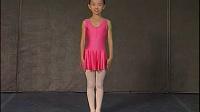 中国歌剧舞剧院舞蹈考级(一级)3视频教材