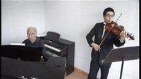盧能榮鋼琴即興  搖滾曲 Moonlight Serenade