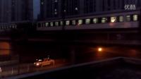 2014-07-06 北京西 - 南昌 Z67次北京西站发车 南局南段HXD1D-0030