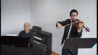 盧能榮鋼琴即興  倫巴 Al Di La