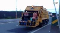 台湾垃圾车