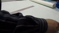 服装纸样裁剪教程视频-——背心连衣裙_clip