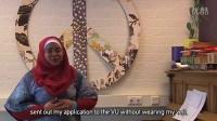 选择阿姆斯特丹自由大学的理由-学生采访(八)