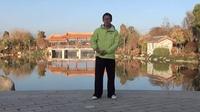 杨大卫讲解传统杨氏太极拳85式---第21课高探马