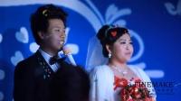 爱的海洋主题婚礼全程纪实