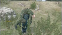 [白色の恶魔]归还兵排除 HARD难度 0杀1分58秒