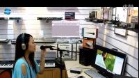 长城乐器-家庭桌面K歌套装视频