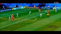 2014巴西世界杯十大进球