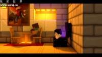 MineCraft【我的世界】仓库战争