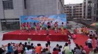 幼儿舞蹈《相亲相爱(结束)》涟水雨露幼儿园2014年六一