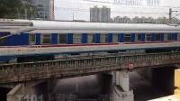 火车视频——沪杭线1