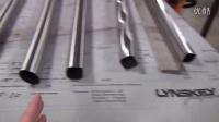 【镇洋】Lynskey Titanium Down Tube shapes create performance