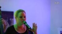 Viktorija Pilatovic CD Nica's Blues presentation Dec 2013