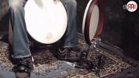 【2014最新】Meinl美国艺术家Larry Salzman 麦尔手鼓精彩单人奏