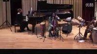Harmonia Misturata Trio   Manicero   Shostakovich, Rhapsody