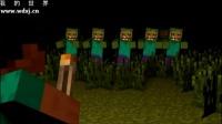 MineCraft【我的世界】僵尸