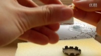 DIYLA视频教程玻璃罩与干花DIY教程玻璃球DIY教程