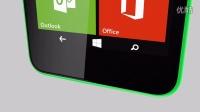 Nokia 636、636 4G 和 638 4G: 按键和组件