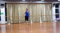 蒙古和现代舞的结合《寂静的天空》顶碗舞!猫猫舞蹈社谢璐斯老师
