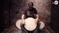 【2014最新】Meinl艺术家Larry Salzman解析中东手鼓TAR练习技巧1