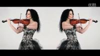 LADY GAGA   Bad Romance (classic cover by ASTURIA)
