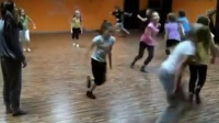 玛丽柏莎芭蕾国际艺术教育-现代舞Modern Dance