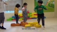 Weplay 蜂蜜步道 (KT0016 Weplay Honey Hills) - 触觉刺激、动作协调、动作计划、跨走跳跃、平衡运动