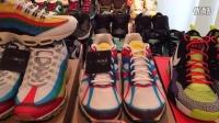 ShoeZeum Nike What The Dunks, Maxes, Trainers, Kobes, LeBron