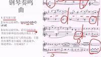 【冰咖啡主讲】曲式与作品分析