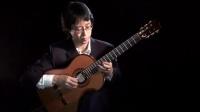 巴里奥斯练习曲4四号 张季深圳古典吉他音乐教室