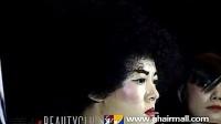 """第一届发型师艺术节精彩回顾-沙宣""""时代思潮ZEITGEIST""""04_标清"""