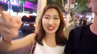 Effie's Vlog - 三叶草派对 Adidas Original Party