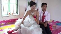 康立学结婚录像续集(20140708)