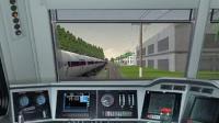 【屌校长】微软模拟火车湛江站发车