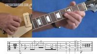 国外布鲁斯吉他教学--Blues Guitar  带谱