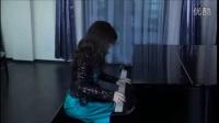 Chopin  Waltz, lora - piano
