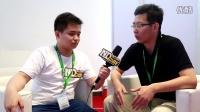 纯帅专访《无冬OL》负责人【梦想电玩社2014Chinajoy特辑】
